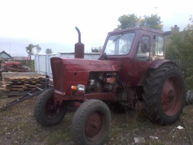 Тракторы МТЗ (Беларус) в Омске - сравнить цены и купить у.